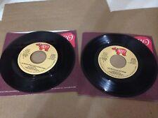 "Star Wars Imperial March/Battle In Snow Vinyl 7"" Record John Williams Score NEW!"