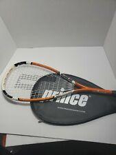 Prince air O lightning racquet