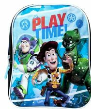 Toy Story 4 Pixar Kids Backpack School Bag Tote with Adjustable Straps