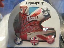 Triumph Pin Sammlung Pins MPBS16212 NEU! OVP!