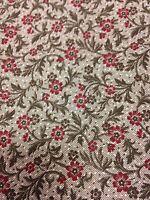 Marcus Fabric Summit Rose Paula Barnes #0485 Quality Craft Cotton material FQ