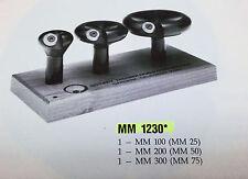 Rotary Technologies 1230 Multi-Purpose Cutting Tool Set
