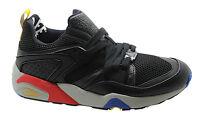 Puma Trinomic Blaze Of Glory OG x Alife Mens Trainers Slip On Shoes 357735 01 U7