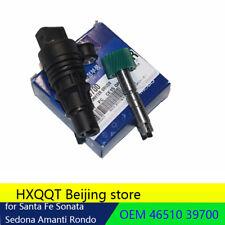 Genuine Vehicle Speed Sensor+Gear Hyundai Kia 3.3L 3.5L 3.8L OEM [46510-39700]