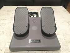 CH Products Pro Rudder Pedals USB