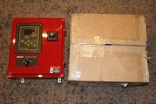 Firetrol 925244 Jockey Pump Controller FTA550F-AG011B New