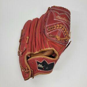 Vintage MacGregor Pete Rose Personal Model G65R Right Hand RHT Baseball Glove