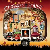 Crowded House - The Very Very Best of Crowded House - New Vinyl 2LP + MP3