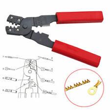 170mm Mini WX-202B Pliers Wires Terminals Crimpper Multi Functional Crimp Tool