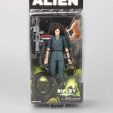 """NECA Alien Ripley Jumpsuit PVC Action Figure Collectible Model Toy 7"""" 18cm"""