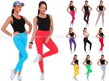 coton longue classique legging tous coloris et tailles plus haut qualité