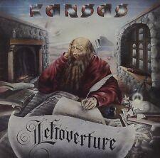 KANSAS : LEFTOVERTURE (CD) sealed