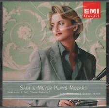 Mozart(CD Album)Gran Partita-New