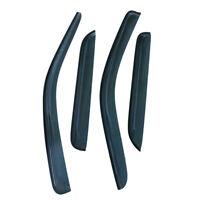 US For Ford Escape 2001-2012 Window Visor Vent Rain Sun Deflectors Guard 4Pc Set