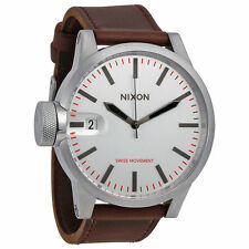 reloj nixon chronicle navy a127-307