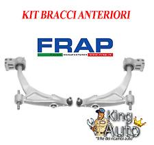 KW162526 COPPIA BRACCI SOSPENSIONE INFERIORI ANTERIORI DX//SX FIAT STILO 09//2001/>