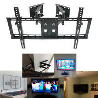 Corner Wall Mount Bracket for Samsung LG Vizio Sony Sharp AQUOS Sanyo Smart TV