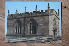 Old Christmas Card - Chapel On The Bridge Rotherham - Unused