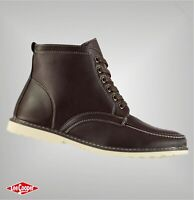 Mens Lee Cooper Lace Contrasting High Top Rex Boots Sizes from 6.5 to 11