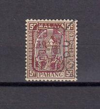 "MALAYA ""Jap Occ"" 1942 SG J178a USED Cat £130"