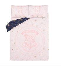 Harry Potter Pink Constellation Reversible SINGLE /DOUBLE /KING Duvets Sets