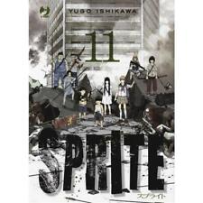 SPRITE 11 DI 15 Yugo Ishikawa - MANGA J-POP - NUOVO