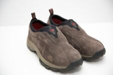North Face Suede Slip On Shoes Men's Size 8.5 EU 42