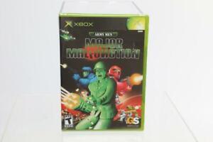 Army Men: Major Malfunction (Microsoft Xbox, 2006)