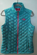NORTH FACE WOMENS Med VEST, PUFFER,SKI,OUTDOOR,OUTERWEAR,WINTER CLOTHING, HIKING
