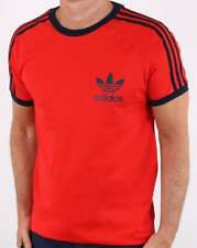 adidas Sport Essentials California Red T-shirt S-xl Small