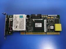 90P5224 + 71P8628 IBM SERVERAID-6i INTEGRATED RAID CONTROLLER + CACHE BATTERY 6i