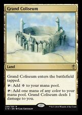 Gran Colosseo - Grand Coliseum MTG MAGIC C16 Commander 2016 Italian