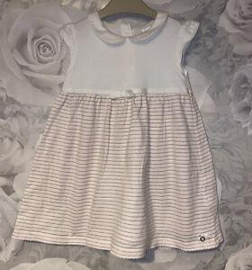 Girls Age 12-18 Months - Pretty Summer Dress - Jasper Conran