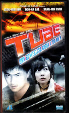 TUBE  (2003) VHS Eagle  Woon-Hak Baek -