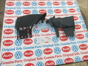 Audi Coupe quattro S2 20V V6 B3 B4 type 89        Genuine Door Card Rubber Seals