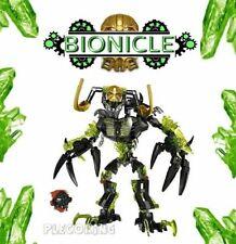 LEGENDARY UMARAK THE DESTROYER set - fits lego BIONICLE - HERO FACTORY