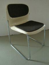 RS0119-125 : Original Design Stuhl Drabert Gerd Lange Swing 70er Retro