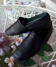 L.B.Evans Aristocrat OPERA 3 Black 3026 Men's slippers