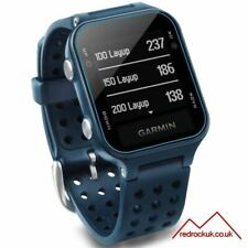 Garmin Approach S20 GPS Golf Watch with 40,000 Worldwide Courses - Teal