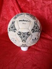 PALLONE ADIDAS ATZECA MAYA WORLD CUP MONDIALE MESSICO 86