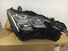 2018 LEXUS  RC300 RC F SPORT DRIVER RIGHT SIDE FULL LED NEW