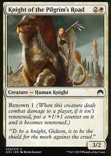 4x Knight of the Pilgrim's Road | NM/M | Magic Origins | MTG