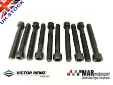 cylinder head 14-32220-01 cylinder head Bolt Kit VICTOR REINZ Bolt Kit