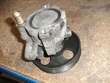 VOLVO V40 1.9 DIESEL 2003 RHD POWER STEERING PUMP WITH PULLEY 26083376RV