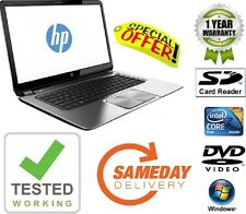 "FAST Laptop HP Probook 4540S 15.6"" i5 2nd 4GB RAM 250GB Webcam Windows 7 Office"