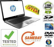 "Rapide Ordinateur Portable HP Probook 4530 S 15.6"" i3 2nd 4 Go RAM 250 Go Webcam Windows 7 Office"