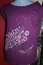 Waist Length Crew Neck Floral Tops & Shirts NEXT for Women