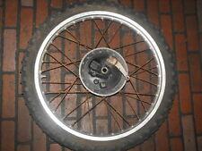 1983 Honda xl250r Front Wheel Rim D.I.D. 1.60 x 21