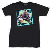 White Men Can't Jump Men's Movie T-Shirt New Black Wesley Snipes Sidney Deane