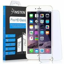Ultra Real Tempered-Glass Film Screen Protector Cover Guard for iPhone 7 Plus